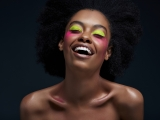 Five Tips on How to Wear Neon Eye Make-Up