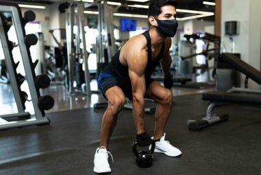 Face Masks Designed for Exercise