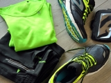 Fitness Clothing & Accessories